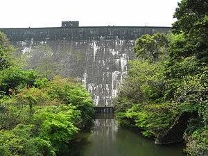 河内貯水池1